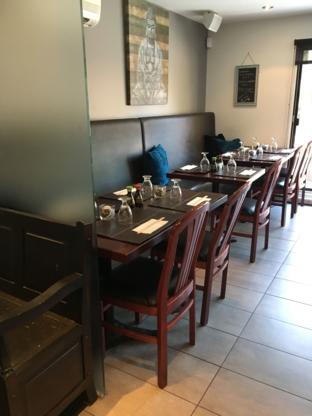 Nihon Sushi - Restaurants japonais - 418-687-2229