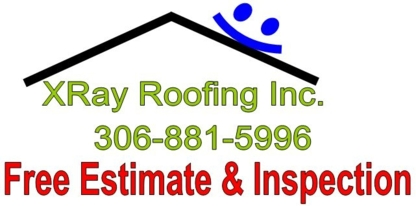 XRay Roofing Inc - Roofers