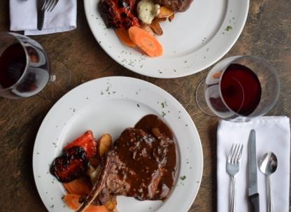 San Francisco Panini - Restaurants - 519-740-7999