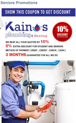 City Licensed Plumbers - Plumbers & Plumbing Contractors - 416-800-5050