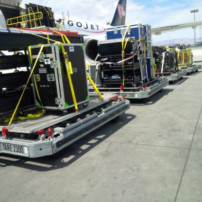 GPNS Logistics - Courier Service
