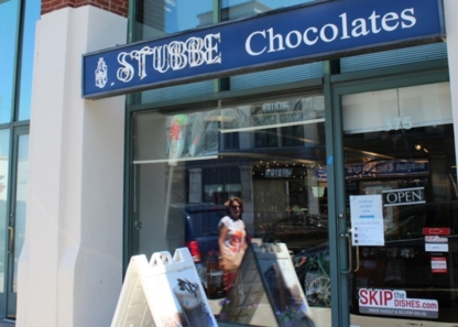 Stubbe Chocolates Ltd - Chocolat