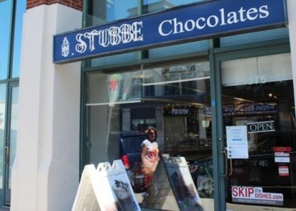 Stubbe Chocolates Ltd - Chocolate - 613-241-1040