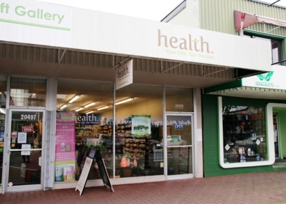 View Health Your Life Our Passion's Surrey profile