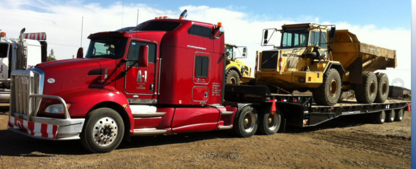 A-1 Equipment Hauling & Towing - Vehicle Towing