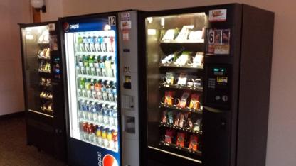 Valley Vending Services - Vending Machines