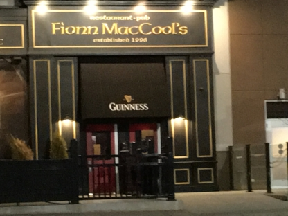Fionn MacCool's - Restaurants - 403-514-6033