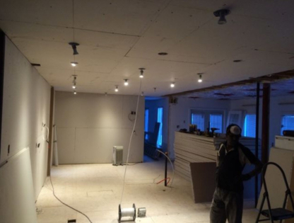 Master Network Construction Services - Home Improvements & Renovations - 647-261-7567