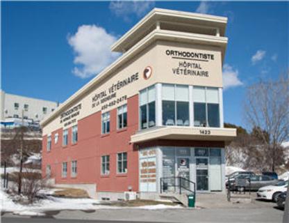 Hôpital Vétérinaire de la Seigneurie - Veterinarians - 450-492-2478