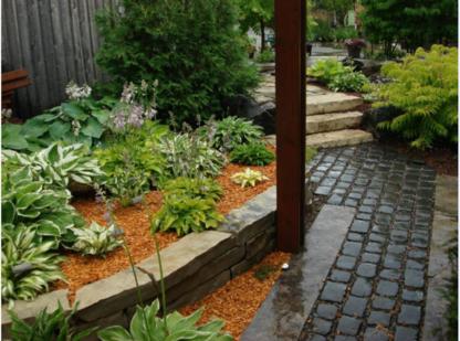 Landale Gardens - Sod & Sodding Service - 807-577-5807