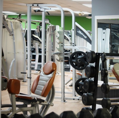 Proflex Gym - Salles d'entraînement