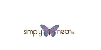 Simply Neat Ltd - Services et systèmes d'organisation