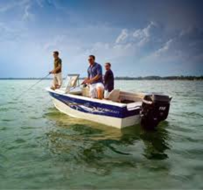 Splash Boat Rentals - Boat Charter & Tours - 780-271-2683