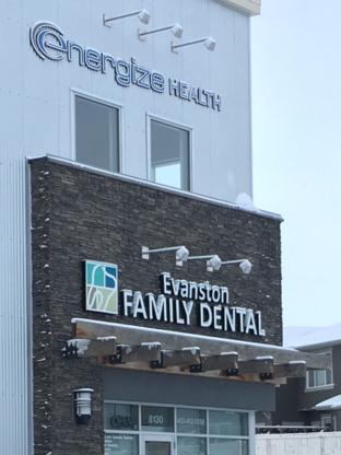 Evanston Family Dental - Dentistes