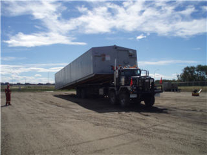 J D A Hotshot & Oilfield Hauling - Oil Field Trucking & Hauling