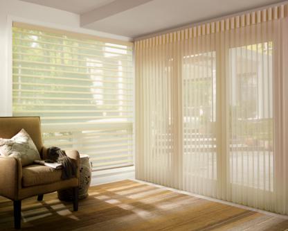 Grace Decor Ltd - Curtains & Draperies