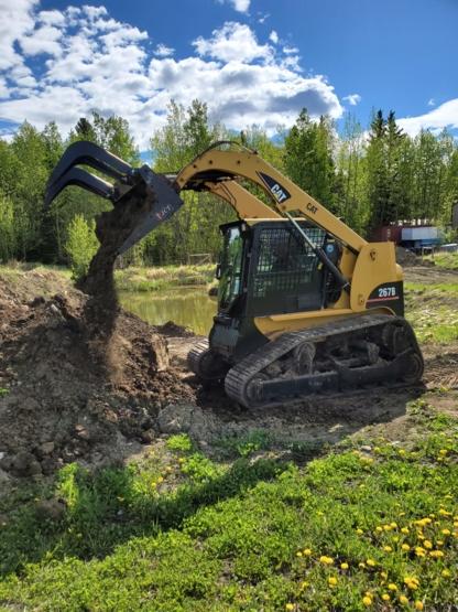 Ruffco Excavating - Excavation Contractors