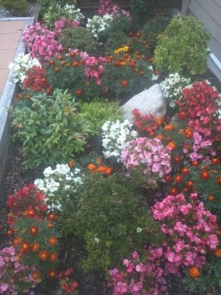 Plantsman Landscaping - Lawn Maintenance - 604-324-9303
