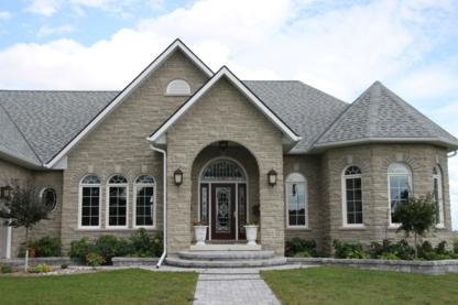Gilbert & Burke - Building Contractors - 705-326-4833