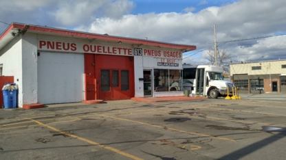 9347-0979 Québec Inc. - Used Tire Dealers