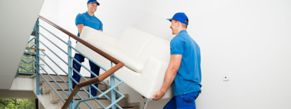 Almost 2 Easy Moving - Moving Services & Storage Facilities - 250-756-1004