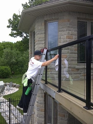 Elmira Window Cleaning - Eavestroughing & Gutters