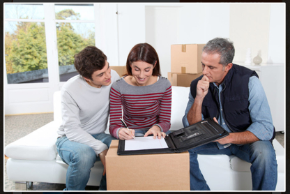 Fort Mac Top Moving - Moving Services & Storage Facilities - 587-439-2220