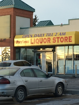 Payless Liquor Store - Spirit & Liquor Stores - 403-736-0536