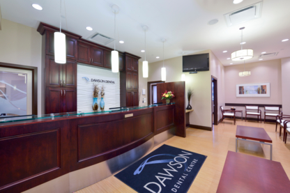 Dawson Dental Centre - Dentists - 519-824-3275