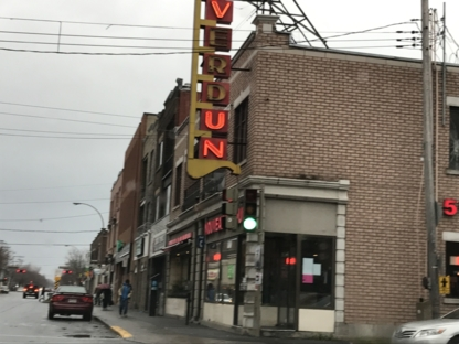 New Verdun Restaurant - Chinese Food Restaurants - 514-766-2375