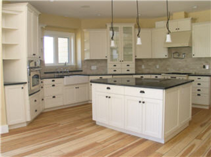 Oak Hills Woodcraft - Cabinet Makers - 250-338-5885