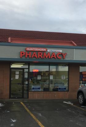 Hunterhorn Pharmacy - Pharmacies - 403-475-2700