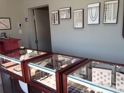 Tutto Crétions - Jewellers & Jewellery Stores - 514-812-4682