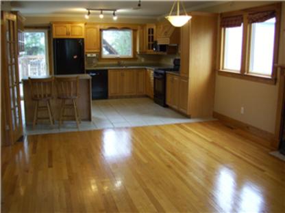 Living Spaces Inc - Home Improvements & Renovations - 709-693-3215