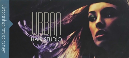 Urban Hair Studio - Épilation à la cire - 604-941-4815