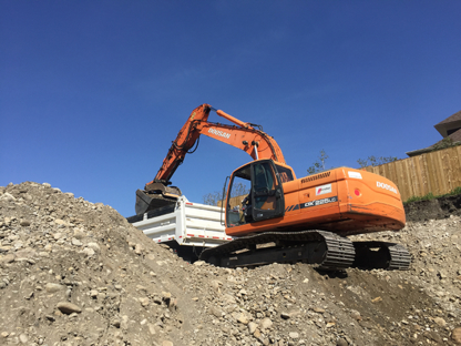 View Flintstone Demolition Contractors's Calgary profile