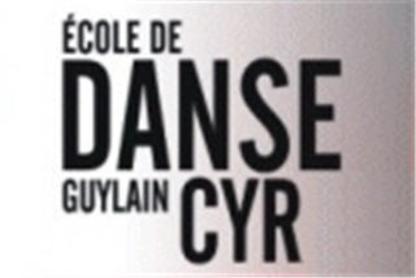 École de Danse Guylain Cyr - Dance Lessons - 819-243-2673