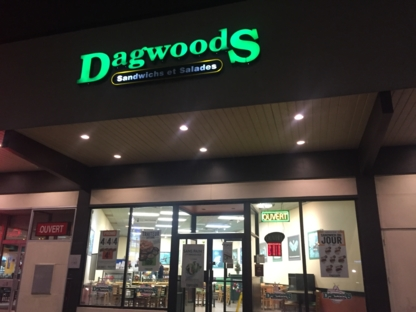 Dagwoods - Sandwiches & Subs