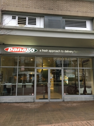 Panago Pizza - American Restaurants