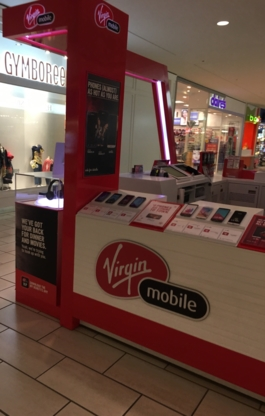 Virgin Mobile - Wireless & Cell Phone Services