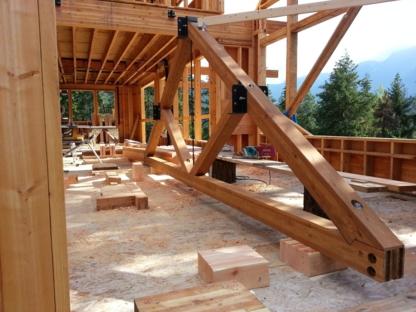 Ridge to Valley Construction - Entrepreneurs généraux