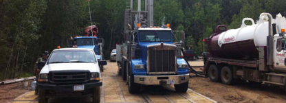 JR Drilling Ltd - Water Well Drilling & Service