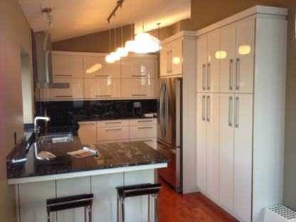 Classic Kitchens Cabinets Ltd In Edmonton Ab Yellowpages Ca