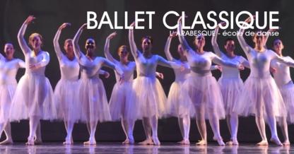 L'Arabesque École de Danse - Dance Lessons
