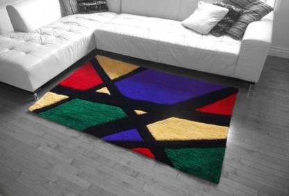 ESPIRAL Area Rugs - Magasins de tapis et de moquettes