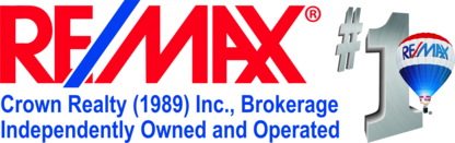 RE/MAX Crown Realty (1989) Inc Brokerage - Courtiers immobiliers et agences immobilières - 705-898-0000