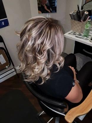 École de Coiffure Styliste d'Aujourd'hui - Salons de coiffure et de beauté