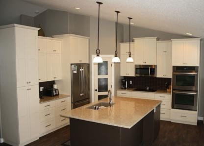 Kitchen Cabinets Near West Edmonton Mall Edmonton Ab Yellowpages Ca