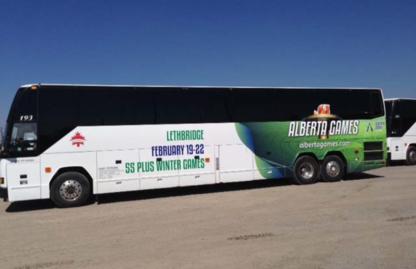 National Motor Coach - Location de bus et d'autocars