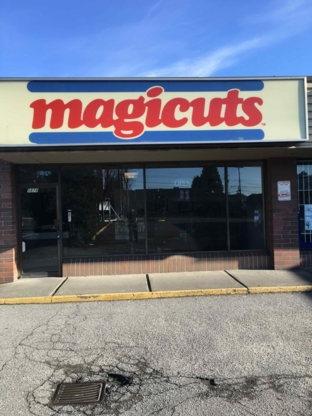 Magicuts - Hair Stylists - 604-321-4272